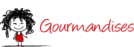 Welcome to Gourmandises