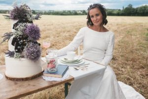 Styled wedding by Rose and Dandy - 2017 another year of delicious weddings and celebrations