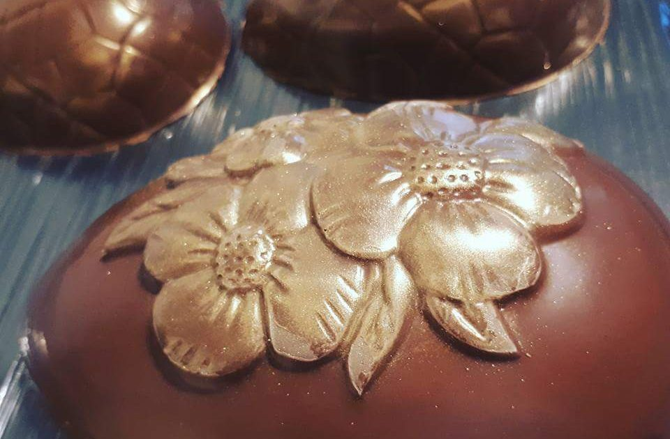 Easter Chocolate Masterclass